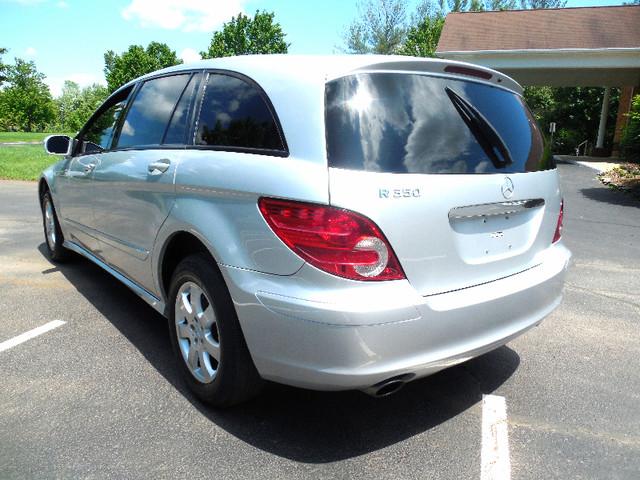 2006 Mercedes-Benz R350 3.5L Leesburg, Virginia 2