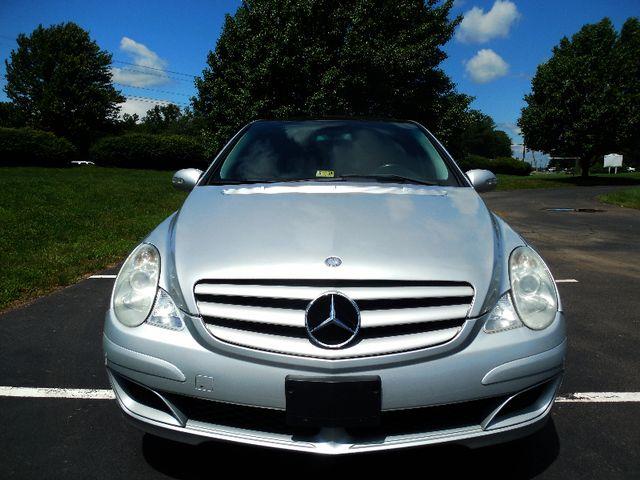 2006 Mercedes-Benz R350 3.5L Leesburg, Virginia 6