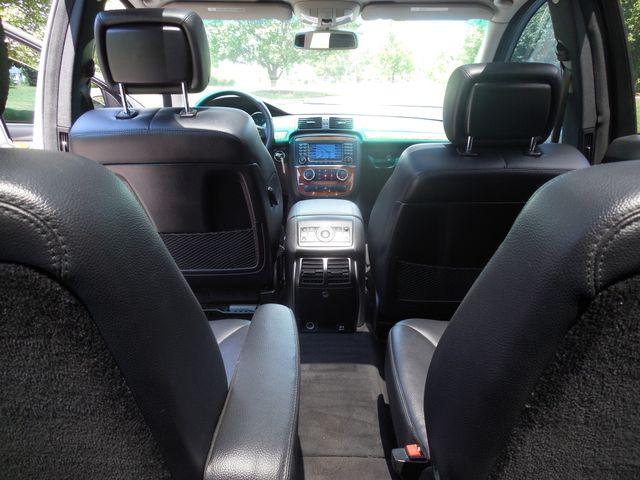 2006 Mercedes-Benz R350 3.5L Leesburg, Virginia 11