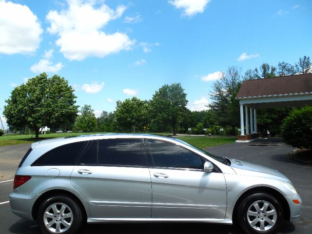 2006 Mercedes-Benz R350 3.5L Leesburg, Virginia 4