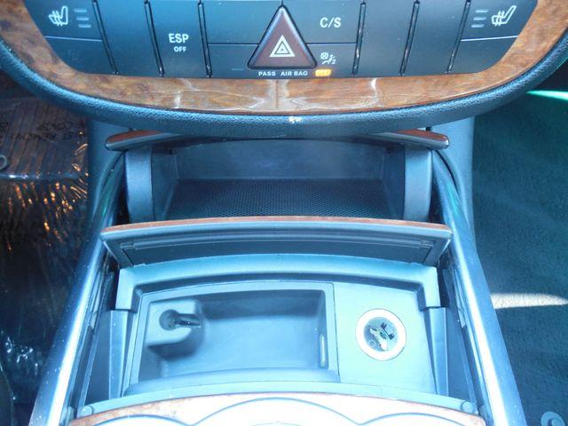 2006 Mercedes-Benz R350 3.5L Leesburg, Virginia 23