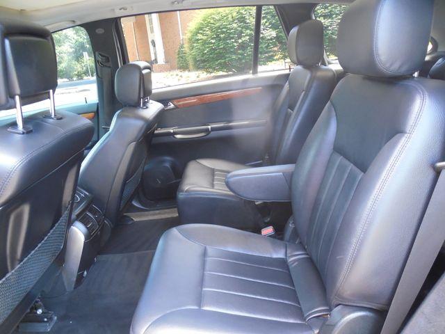 2006 Mercedes-Benz R350 3.5L Leesburg, Virginia 9