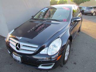 2006 Mercedes-Benz R350 3.5L Sacramento, CA 2