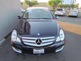 2006 Mercedes-Benz R350 3.5L Sacramento, CA 4