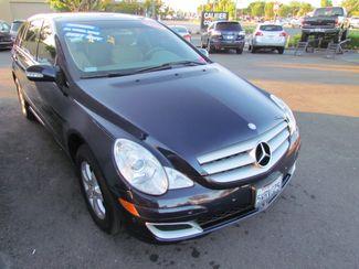 2006 Mercedes-Benz R350 3.5L Sacramento, CA 5