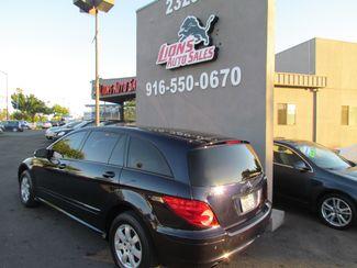 2006 Mercedes-Benz R350 3.5L Sacramento, CA 9