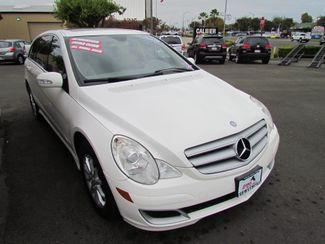 2006 Mercedes-Benz R350 3.5L Sacramento, CA 7
