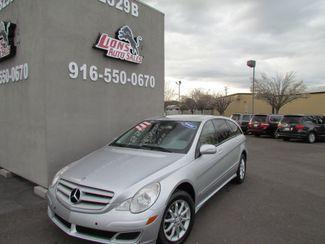 2006 Mercedes-Benz R350 3.5L Sacramento, CA 1