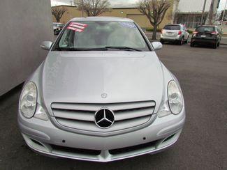 2006 Mercedes-Benz R350 3.5L Sacramento, CA 3