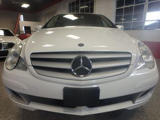 2006 Mercedes R350 4-Matic VALUE PRICED, ROAD READY, WITH WARRANTY Saint Louis Park, MN 15
