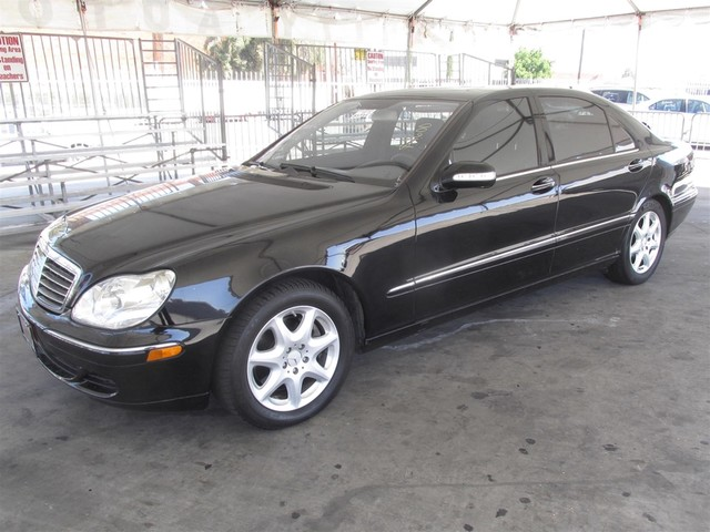 2006 Mercedes S430 43L Please call or e-mail to check availability All of our vehicles are ava