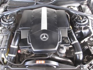 2006 Mercedes-Benz S430 4.3L Gardena, California 15
