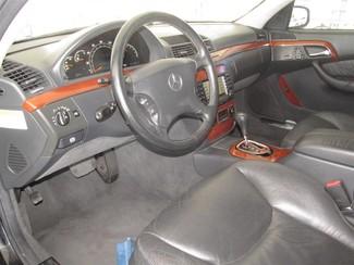 2006 Mercedes-Benz S430 4.3L Gardena, California 4