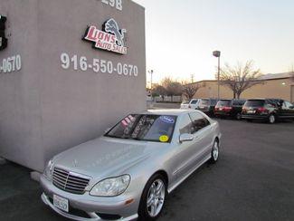 2006 Mercedes-Benz S430 4.3L Extra Clean Sacramento, CA
