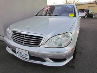 2006 Mercedes-Benz S430 4.3L Extra Clean Sacramento, CA 10