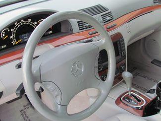2006 Mercedes-Benz S430 4.3L Extra Clean Sacramento, CA 13
