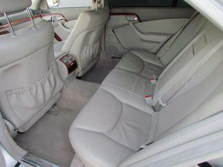 2006 Mercedes-Benz S430 4.3L Extra Clean Sacramento, CA 14