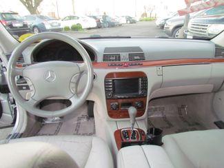 2006 Mercedes-Benz S430 4.3L Extra Clean Sacramento, CA 15