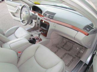 2006 Mercedes-Benz S430 4.3L Extra Clean Sacramento, CA 16