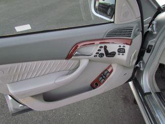 2006 Mercedes-Benz S430 4.3L Extra Clean Sacramento, CA 19