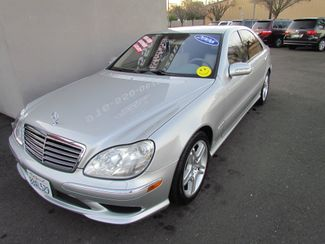 2006 Mercedes-Benz S430 4.3L Extra Clean Sacramento, CA 2