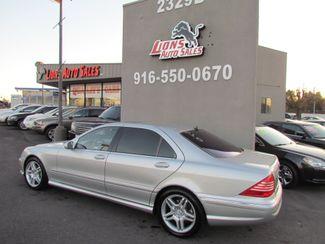 2006 Mercedes-Benz S430 4.3L Extra Clean Sacramento, CA 5