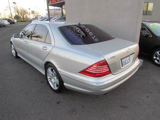 2006 Mercedes-Benz S430 4.3L Extra Clean Sacramento, CA 6