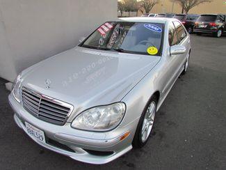 2006 Mercedes-Benz S430 4.3L Extra Clean Sacramento, CA 8