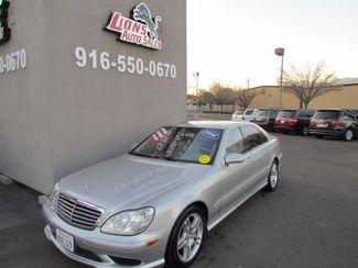2006 Mercedes-Benz S430 4.3L Extra Clean Sacramento, CA 9