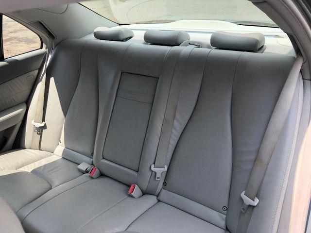 2006 Mercedes-Benz S500 5.0L Sterling, Virginia 10