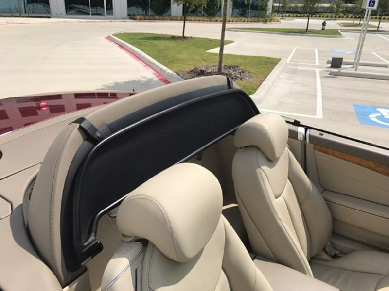 2006 Mercedes-Benz SL Class SL500  in Dallas - Fort Worth, TX