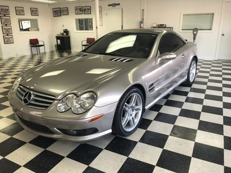 2006 Mercedes-Benz SL Class SL500 in San Antonio, TX