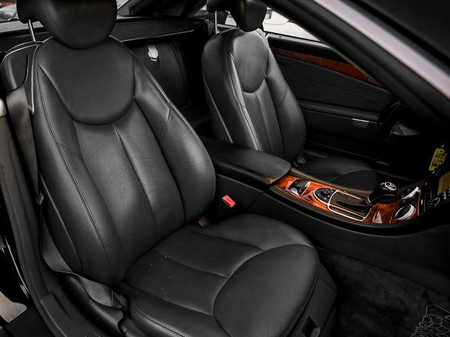 2006 Mercedes-Benz SL500 5.0L Burbank, CA 10