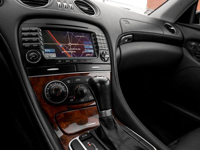 2006 Mercedes-Benz SL500 5.0L Burbank, CA 15