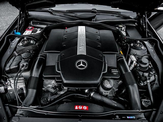 2006 Mercedes-Benz SL500 5.0L Burbank, CA 19