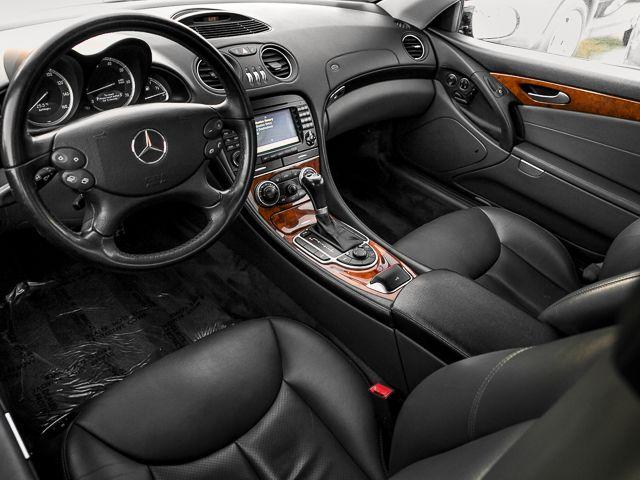 2006 Mercedes-Benz SL500 5.0L Burbank, CA 7