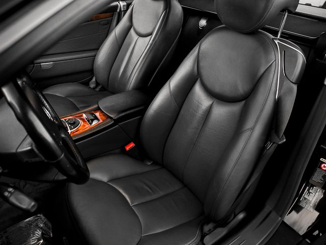 2006 Mercedes-Benz SL500 5.0L Burbank, CA 8