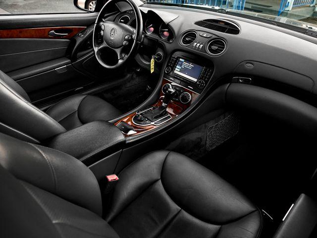 2006 Mercedes-Benz SL500 5.0L Burbank, CA 9