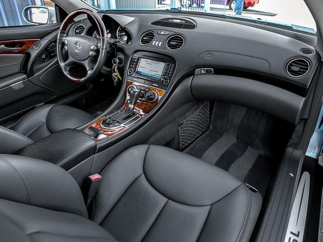 2006 Mercedes-Benz SL500 5.0L Burbank, CA 13