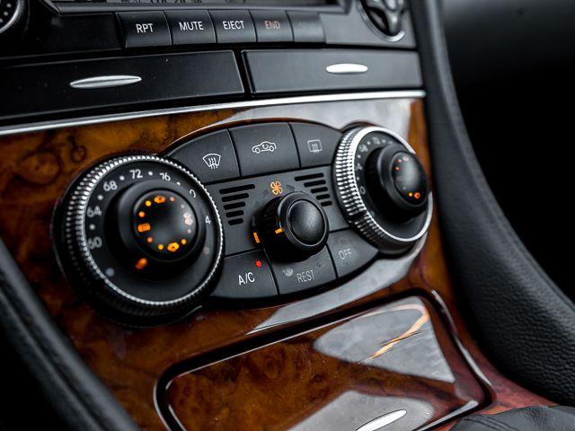2006 Mercedes-Benz SL500 5.0L Burbank, CA 17