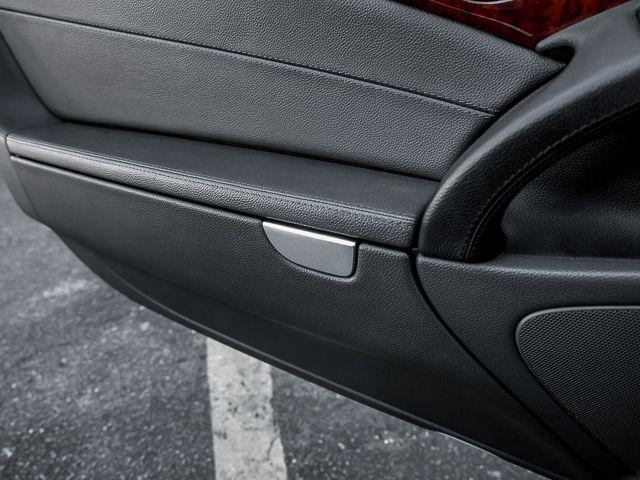 2006 Mercedes-Benz SL500 5.0L Burbank, CA 26