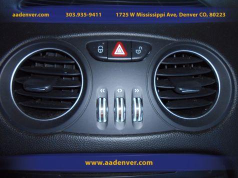 2006 Mercedes-Benz SL500 5.0L | Denver, CO | AA Automotive of Denver in Denver, CO