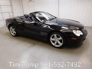 2006 Mercedes-Benz SL500 5.0L in  Tennessee