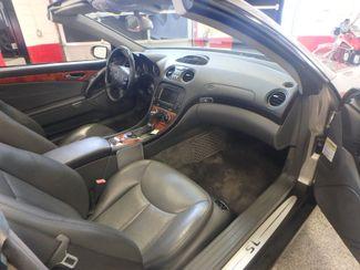 2006 Mercedes Sl500- Stunning RIDE. GLASS HARD TOP,  CONVERTIBLE! Saint Louis Park, MN 21