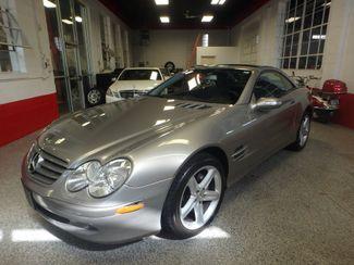 2006 Mercedes Sl500- Stunning RIDE. GLASS HARD TOP,  CONVERTIBLE! Saint Louis Park, MN 10