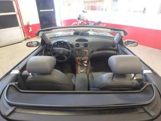 2006 Mercedes Sl500- Stunning RIDE. GLASS HARD TOP,  CONVERTIBLE! Saint Louis Park, MN 9
