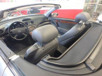 2006 Mercedes Sl500- Stunning RIDE. GLASS HARD TOP,  CONVERTIBLE! Saint Louis Park, MN 23
