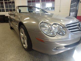 2006 Mercedes Sl500- Stunning RIDE. GLASS HARD TOP,  CONVERTIBLE! Saint Louis Park, MN 25