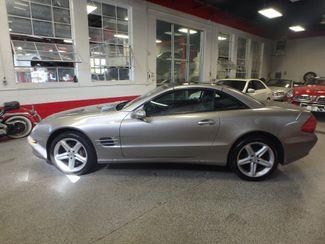 2006 Mercedes Sl500- Stunning RIDE. GLASS HARD TOP,  CONVERTIBLE! Saint Louis Park, MN 11