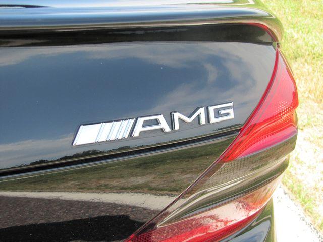 2006 Mercedes-Benz SL65 6.0L AMG St. Louis, Missouri 11